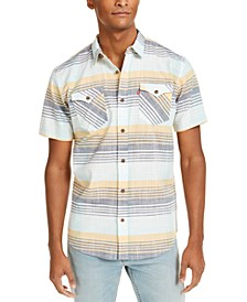 Men's Carvers Stripe Shirt