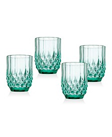 Celtic Dof - Set of 4