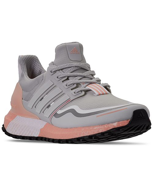 adidas Women's UltraBOOST Guard Running Sneakers from Finish Line