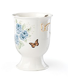 Butterfly Meadow Gold - 20th Anniversary Vessel, Macy's Exclusive