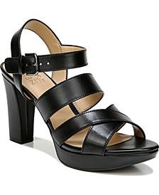 Kanye Strappy Sandals
