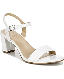 Bristol Ankle Strap Sandals