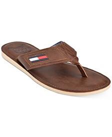 Men's Newell Flip-Flop Sandals