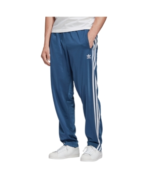 Adidas Originals Adidas Men's Originals Firebird Track Pants In Blue