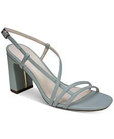 Tally Dress Sandals