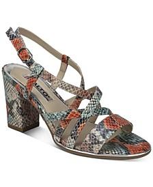 Weng Dress Sandals