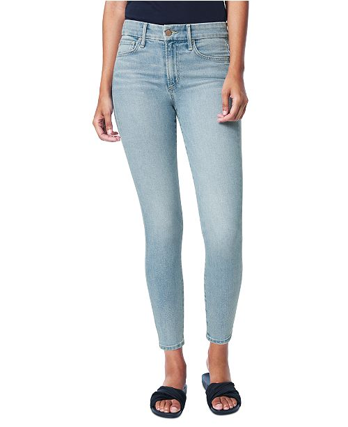 Joe's Jeans Icon Skinny Ankle Jeans