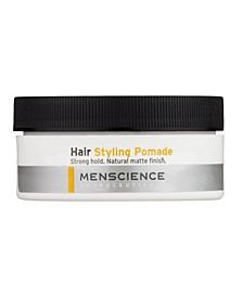 Hair Styling Pomade Strong Hold Matte Finish For Men 2 OZ