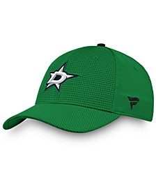 Dallas Stars Authentic Pro Rinkside Flex Cap