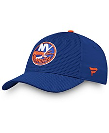 New York Islanders Authentic Pro Rinkside Flex Cap