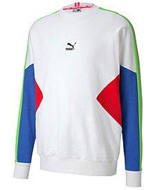 Men's Colorblocked Sweatshirt