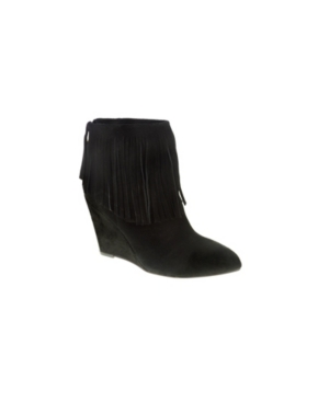 Arctic Wedge Ankle Booties Women's Shoes