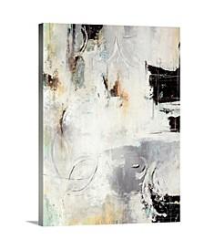 """'Tourist' Canvas Wall Art, 30"""" x 40"""""""