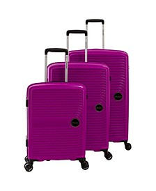 Ahus Spinner Luggage Collection