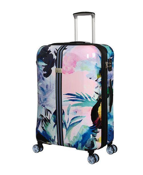 "it Girl 28"" Ecstatic Hardside Expandable Spinner Suitcase"