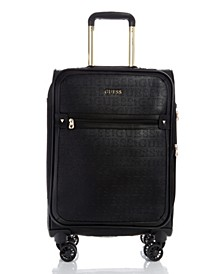"Fashion Travel Roxane 20"" Carry-On Spinner"