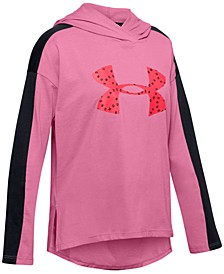 Big Girls Favorites Jersey Hoodie