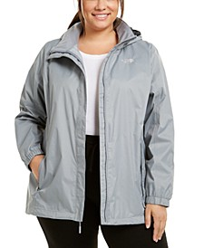 Women's Plus Size Resolve Jacket