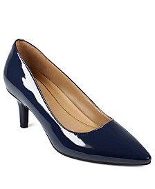 Rochester Dress Pumps