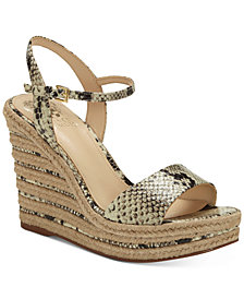 Vince Camuto Women's Marybell Wedges