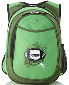 Backpack with Insulated Cooler