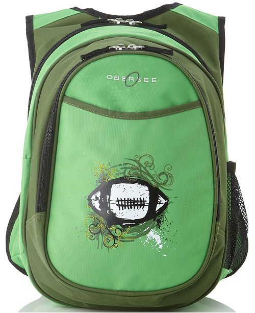 Obersee Toddler, Little and Big Kids Backpack with Insulated Cooler