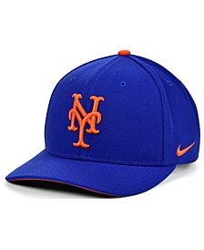 New York Mets Dri-FIT Classic Adjustable Cap