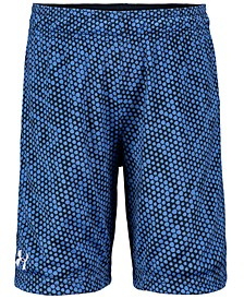 Little Boys Atomic Reversible Shorts