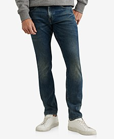 Men's 110 Slim Advanced Stretch Jeans