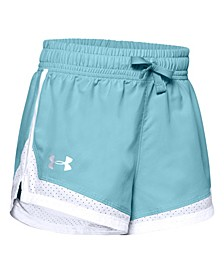 Big Girls Sprint Shorts
