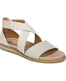 Women's Koa Ankle Strap Dress Sandals