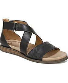 Women's Koa Ankle Strap Dress Sandals