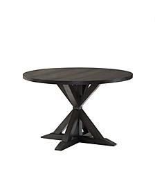Hayden Round Dining Table