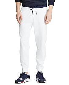 Men's Cotton Interlock Jogger Track Pants