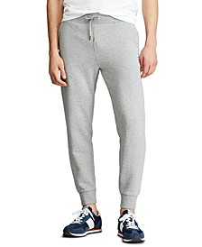 Men's Polo Fleece Joggers