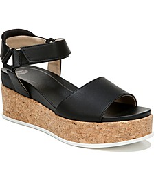 Women's Beaming Ankle Strap Dress Sandals