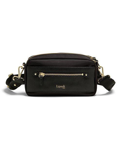 Lipault Plume Avenue Belt Bag