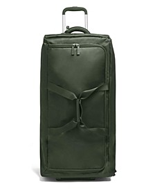 "Foldable 29"" Wheeled Duffle"