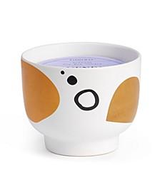 Wabi Sabi Lavender Mimosa Candle