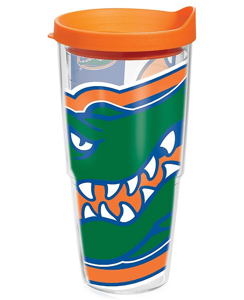 Tervis Tumbler Florida Gators 24 oz. Colossal Wrap Tumbler