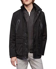 Men's CK Move 365 Field Jacket