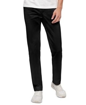 Calvin Klein Men's Slim-Fit Modern Stretch Chino