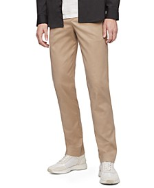 Men's Slim-Fit Modern Stretch Chino