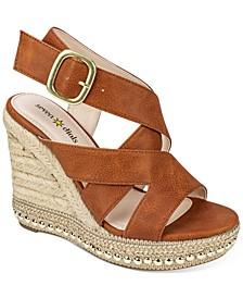 Somerset Espadrille Sandals