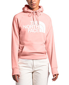 The North Face Women's Half Dome Logo Hoodie