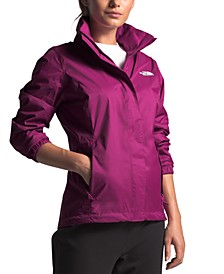 Resolve 2 Hooded Rain Jacket