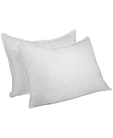 Stripe Pillow Set, Standard