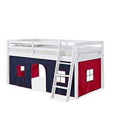 Twin Roxy Junior Loft Tent