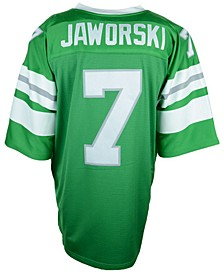 Men's Ron Jaworski Philadelphia Eagles Replica Throwback Jersey