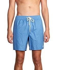 """Men's Opposites 17"""" Swim Trunks"""